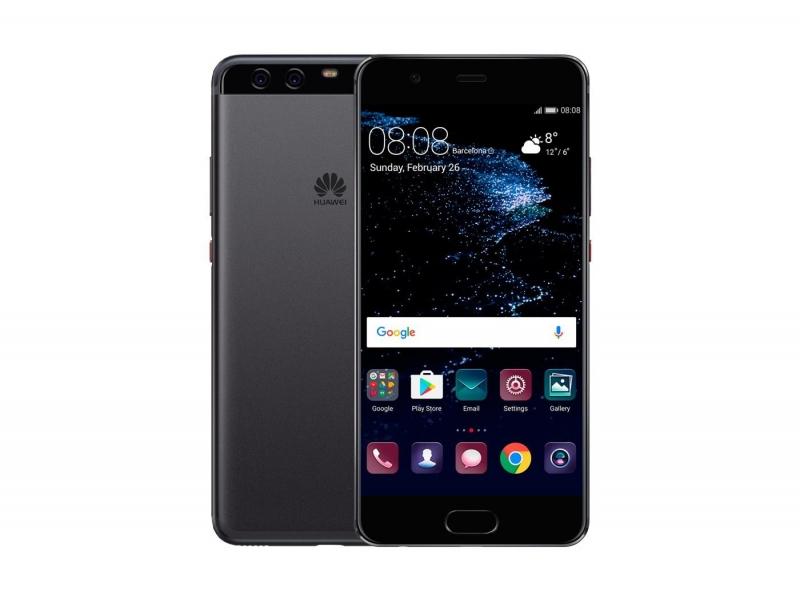 Huawei P10 Dual SIM 64GB czarny za 1599 zł