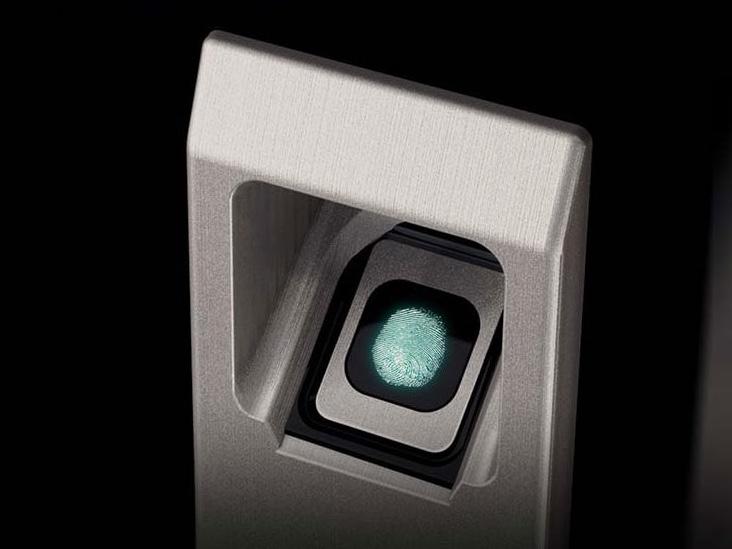 Xiaomi Aquara Door Lock - zamek do drzwi z klamką