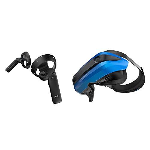 Acer Windows Mixed Reality headset -45% w Amazon.com