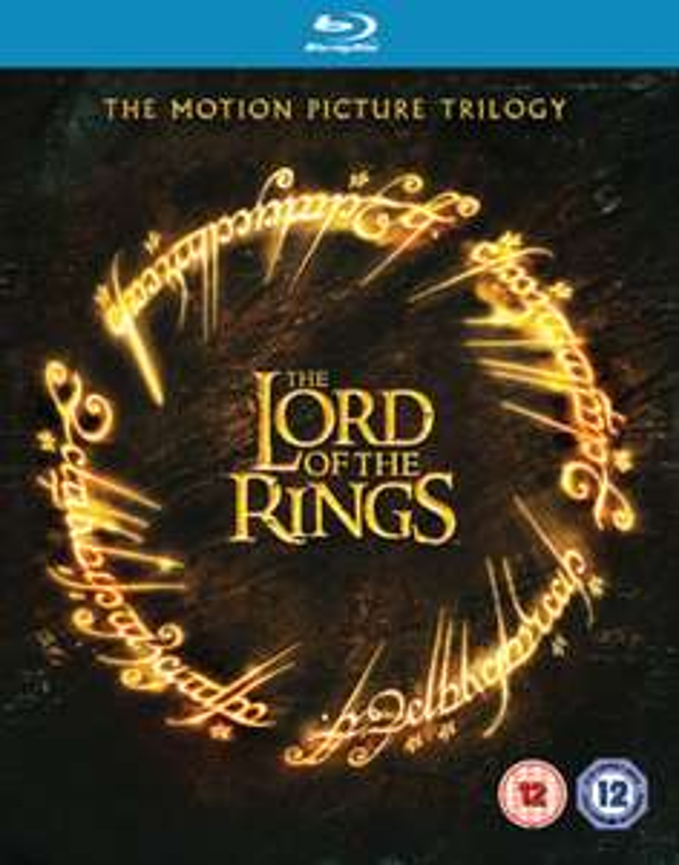Trylogia The Lord of the Rings na Blu-ray za ok. 31 zł @ ZAVVI