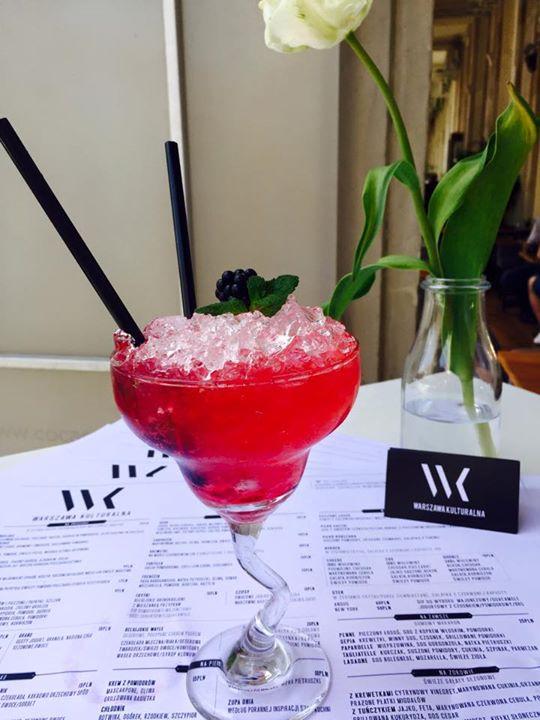 DARMOWY DRINK (Warszawa) @ Warszawa Kulturalna