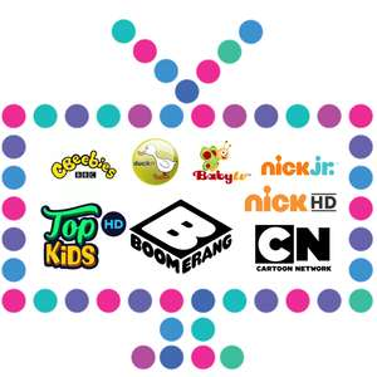 @Netia TV Kanały dla dzieci odkodowane na czas ferii zimowych