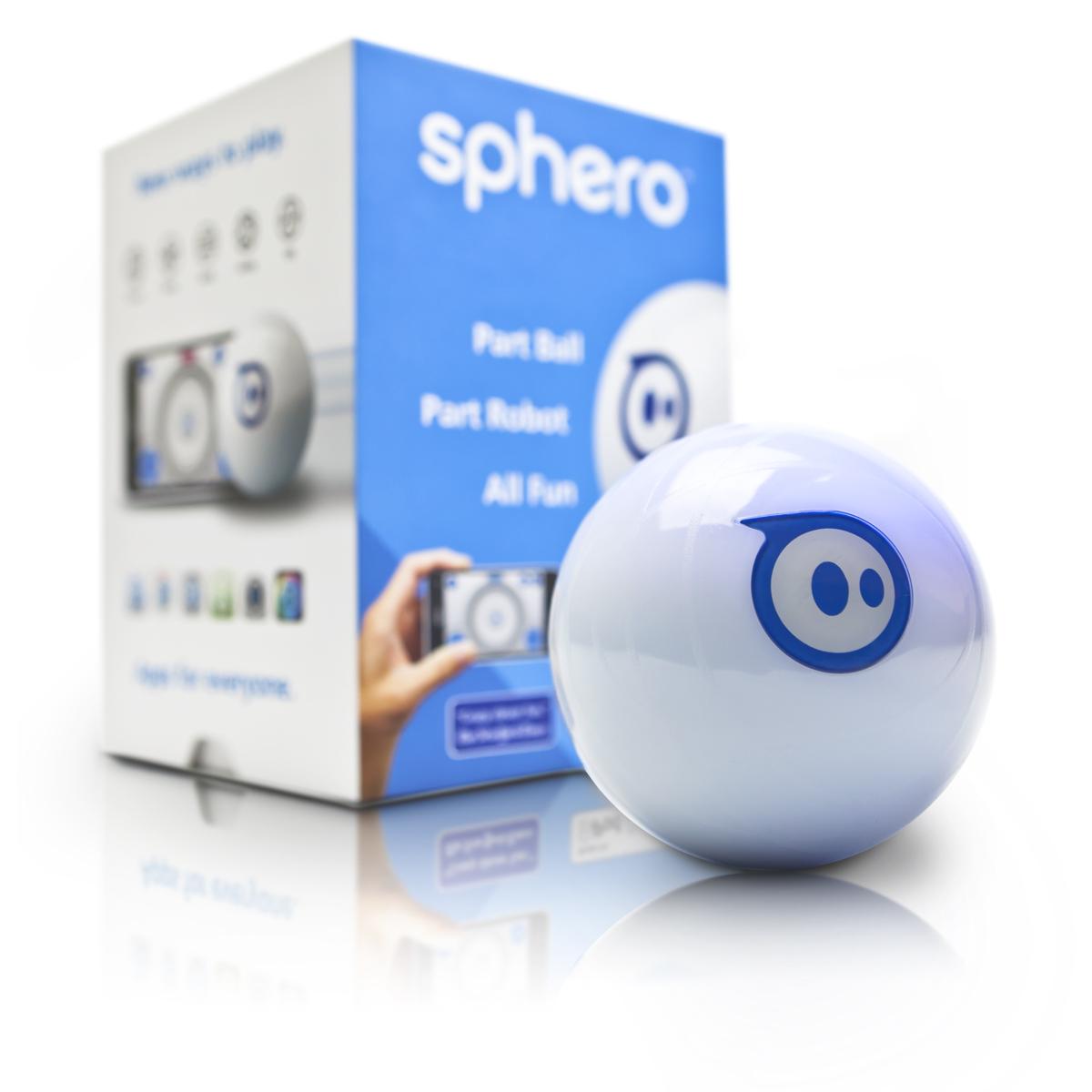 Robot Sphero o wartości 450zł za zakup smartfona @ Microsoft