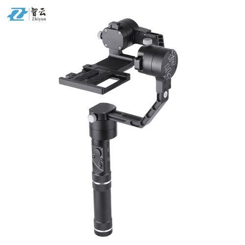Gimbal Zhiyun Crane V2 Professional (bez VATu) @ TomTop