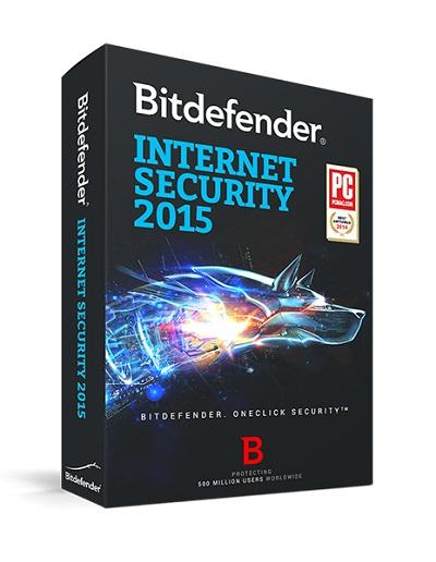 Bitdefender Internet Security 2015 za DARMO na 6 miesięcy @ WindowsDeal