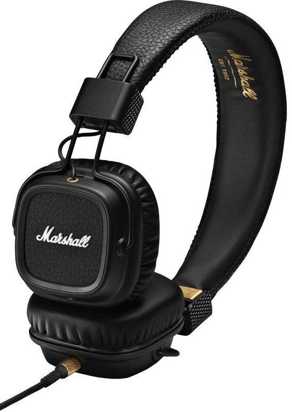 Słuchawki Marshall Major II