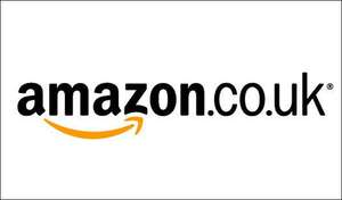 (Wybrane konta) Amazon.co.uk bonus 6 GBP przy zakupie gift card za 30 GBP