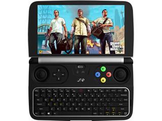 GPD WIn 2 - Baaardzo kompaktowa konsola na Win10 (przedsprzedaż)