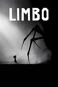 Wybór gier w promocji - Przykład: Limbo (Xbox One)