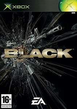 Black z pierwszego Xboxa za darmo dla subskrybentów EA Access