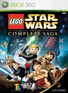 Lego Star Wars Complete Saga Xbox One/Xbox 360 Digital