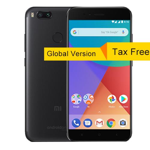 Xiaomi Mi A1 4/32 Preorder Ibuygou możliwe 640 zł, wysyłka z magazynu EU