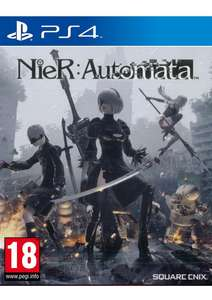 [PS4] Nier:Automata 29.85 GBP - Simply Games