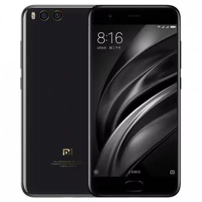 Xiaomi Mi 6 6/64 czarny 359,99$ (+ możliwość zbicia punktami)