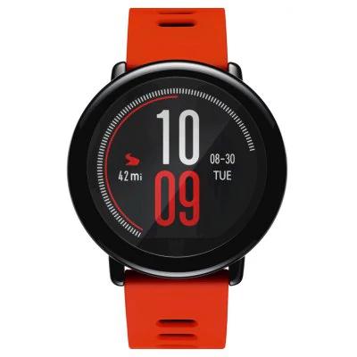 Xiaomi AMAZFIT Smartwatch - Orange 89,99$ + 3,45$ wysyłka (+ możliwość zbicia punktami)