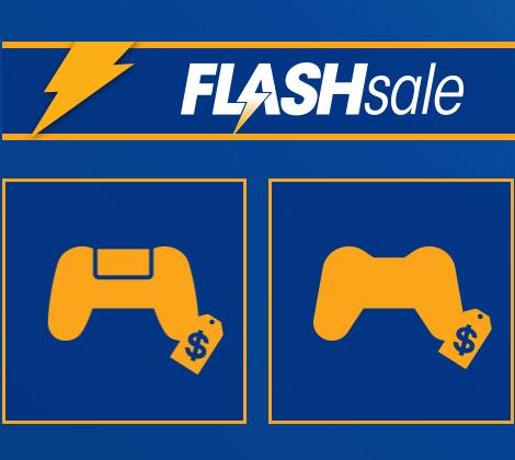 [Playstation ]Flash Sale masa gier poniżej 5$ - US PSN