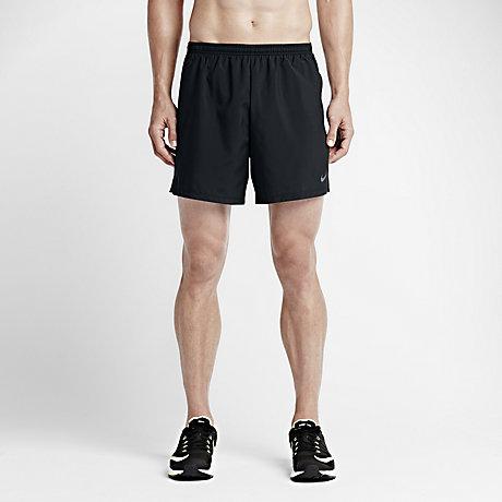 Męskie spodenki do biegania Nike Dry Challenger 12,5 cm
