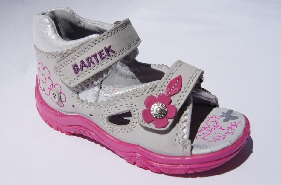 Promocyjne ceny sandałków Bartek