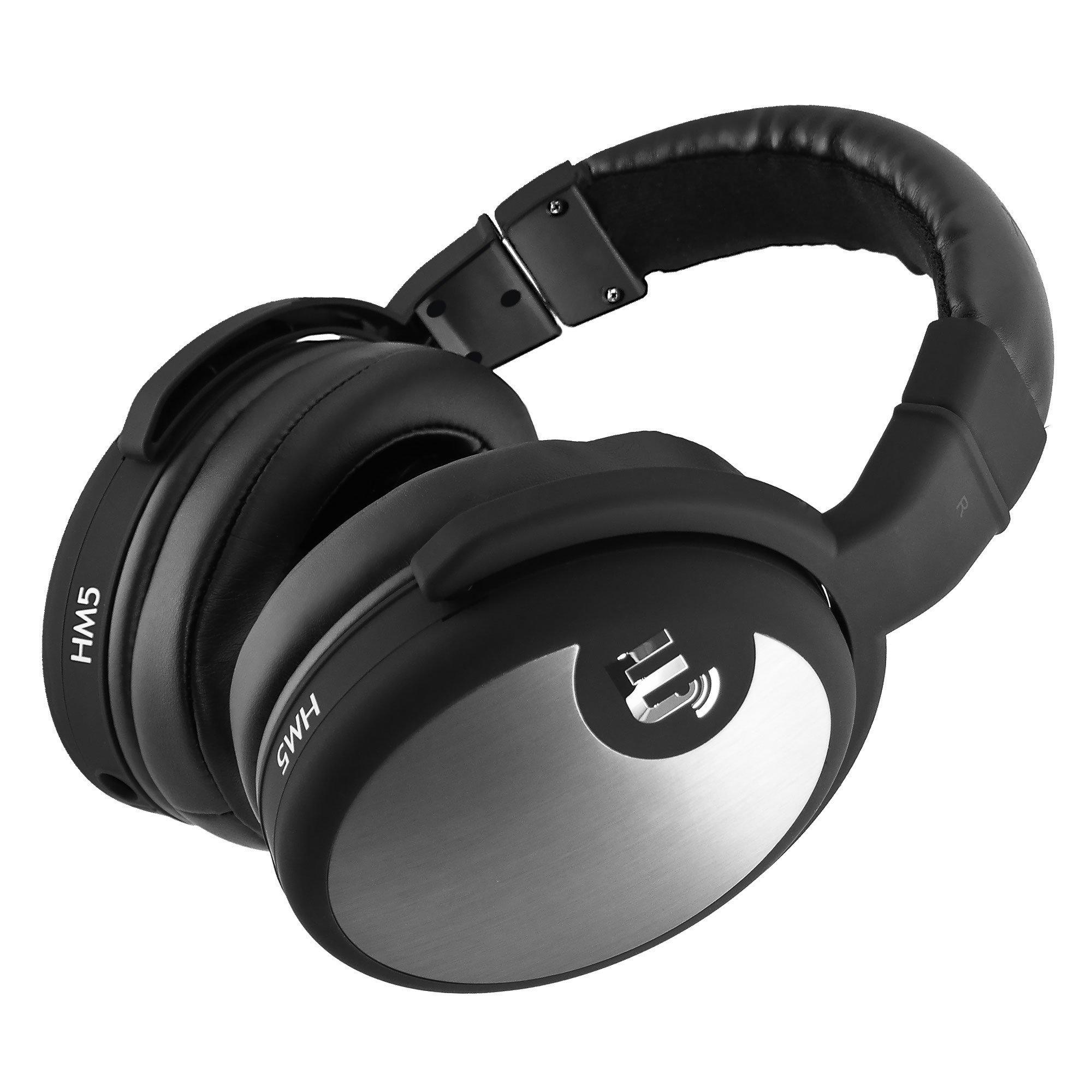 Słuchawki zamknięte Brainwavz HM5