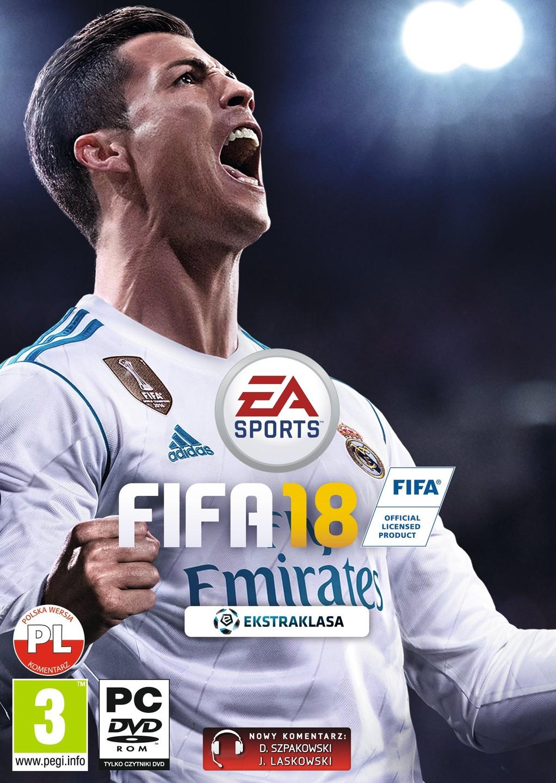 FIFA 18 PC @ Allegro