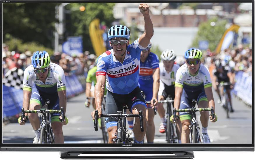 "Telewizor SHARP LC-46LD264 za 1499zł (46"", Full HD) @ Electro/EURO"