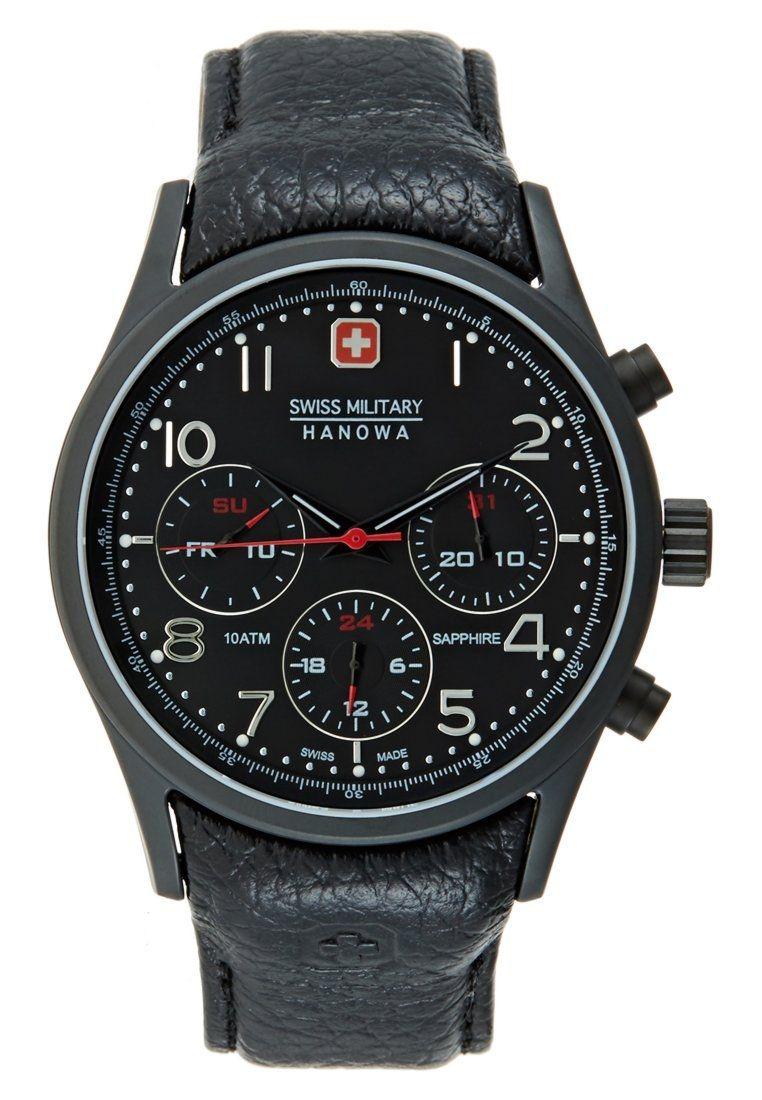 Zegarek Swiss Military Hanowa 06-4278.13.007 wysyłka 9.95 zł