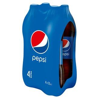 Pepsi, Pepsi Max - 4x2l, 1.12zł za litr