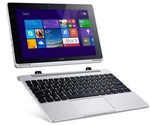 Urządzenie 2w1 (tablet+laptop) Acer Aspire Switch 10 (10', 4x1,83GHz, 2GB RAM, 32GB SSD + 500GB HD, Windows 8.1 + Office 365 Personal) @ Komputronik