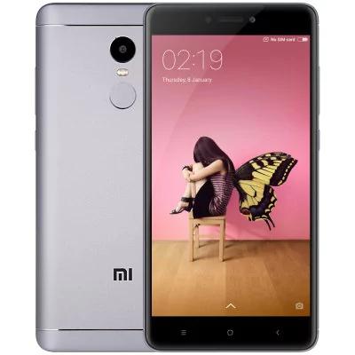 Xiaomi Redmi Note 4 Global 4/64GB złoty za 597 PLN. Wysyłka z EU [GearBest]