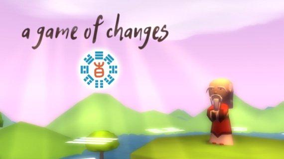 A Game of Changes za darmo - 100% rabatu @GMG @Steam