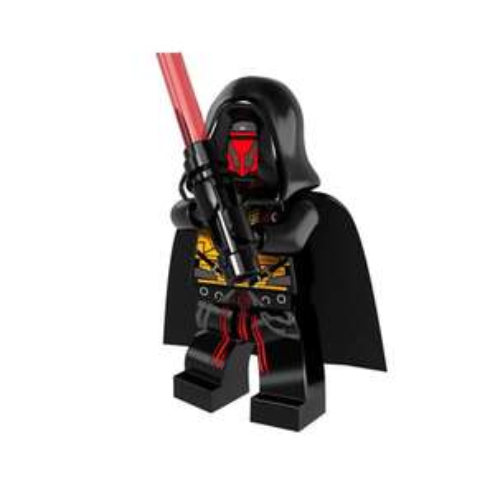 """Figurka i klocki """"Lego"""" dla fanów Star Wars"""