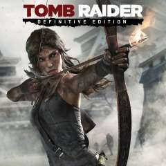 Tomb Raider Definitive Edition PS4 za 25zł w polskim PS Store