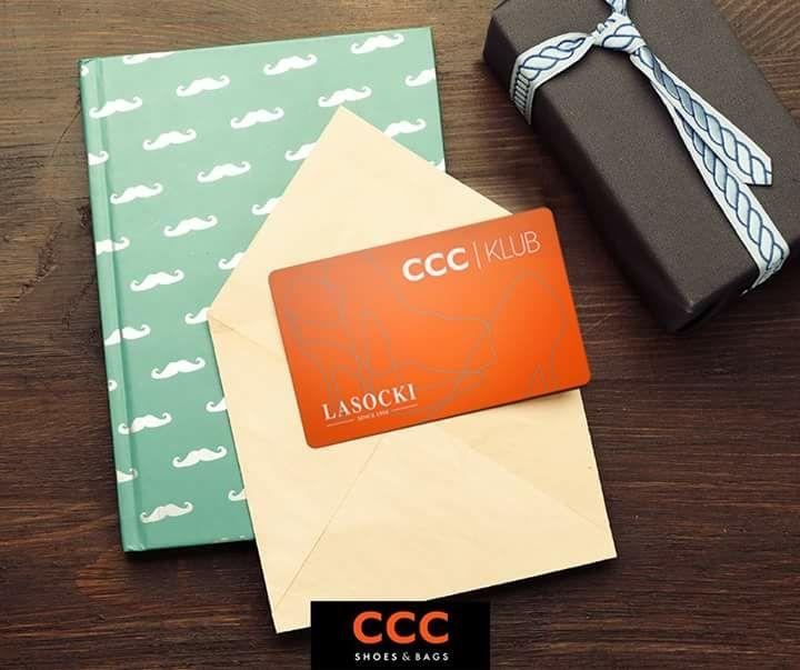 CCC CLUB -20% produkty przecenione i nieprzecenione