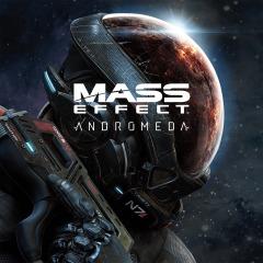Mass Effect™: Andromeda testowanie pełnej wersji za darmo