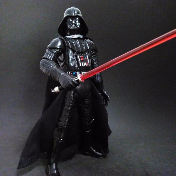 Darth Vader Zemsta Sith około 10 cm za 7,50