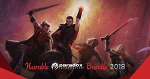 Humble Paradox Bundle 2018