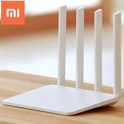 Xiaomi Mi WiFi Router 3 #GearBest