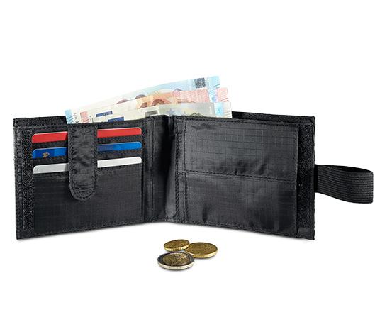Bezpieczny portfel za 27,99zł @ Tchibo