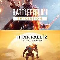 Battlefield 1 Rewolucja + Titanfall 2 Ultimate Edition + #KILLALLZOMBIES na XOne za 81,43 zł