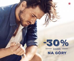 Rabat -30% na górne części garderoby @ Big Star