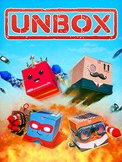 STEAM Unbox