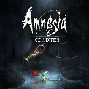 Amnesia Collection za darmo w sklepie Humble [Steam]