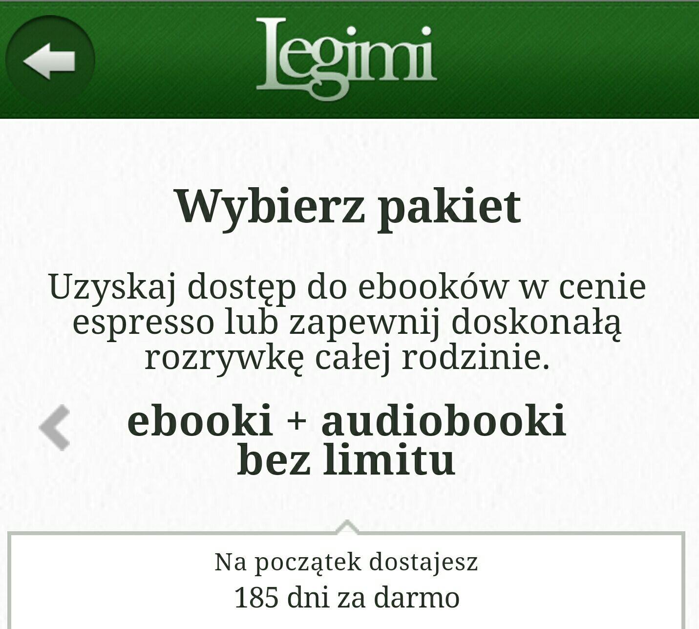Ebooki+ audiobooki za darmo dla posiadaczy tel Samsung