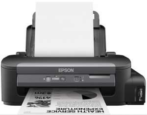 Drukarka Epson Workforce M100