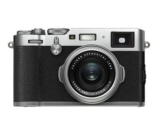 Aparat Fujifilm Finepix X100F (CMOS III APS-C 24,3 MPix, stały obiektyw 35mm) @ Mall