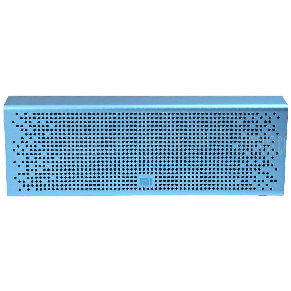 Głośnik BT Xiaomi Niebieski
