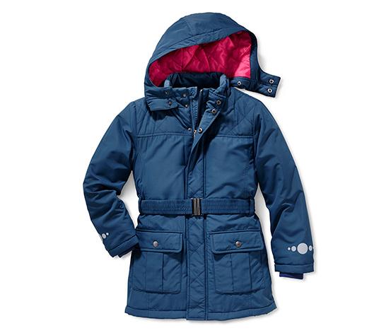 Dziewczęca kurtka za 52,99zł @ Tchibo