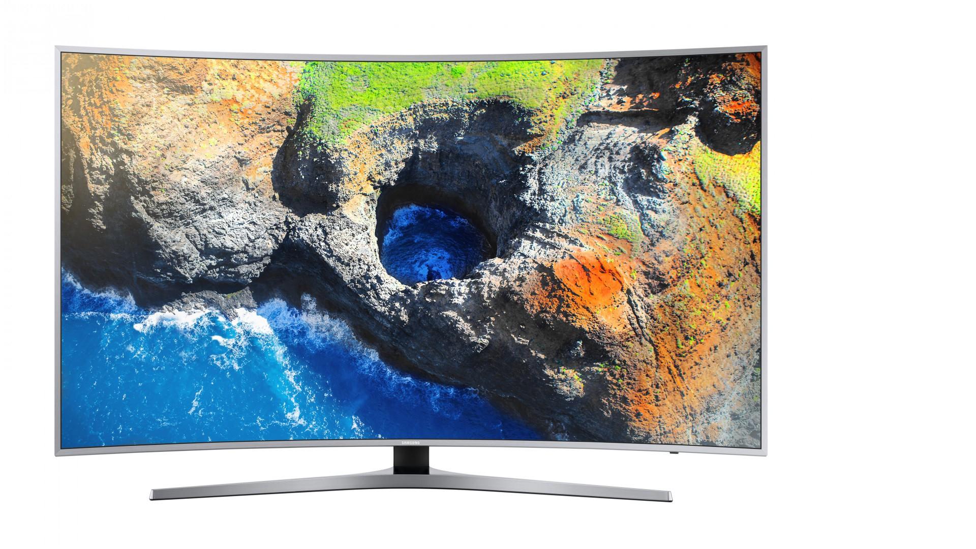 """Telewizor 65"""" 4K Samsung UE65MU6502 @ NeoNet"""