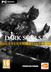 Dark Souls 3 Deluxe Edition (digital)