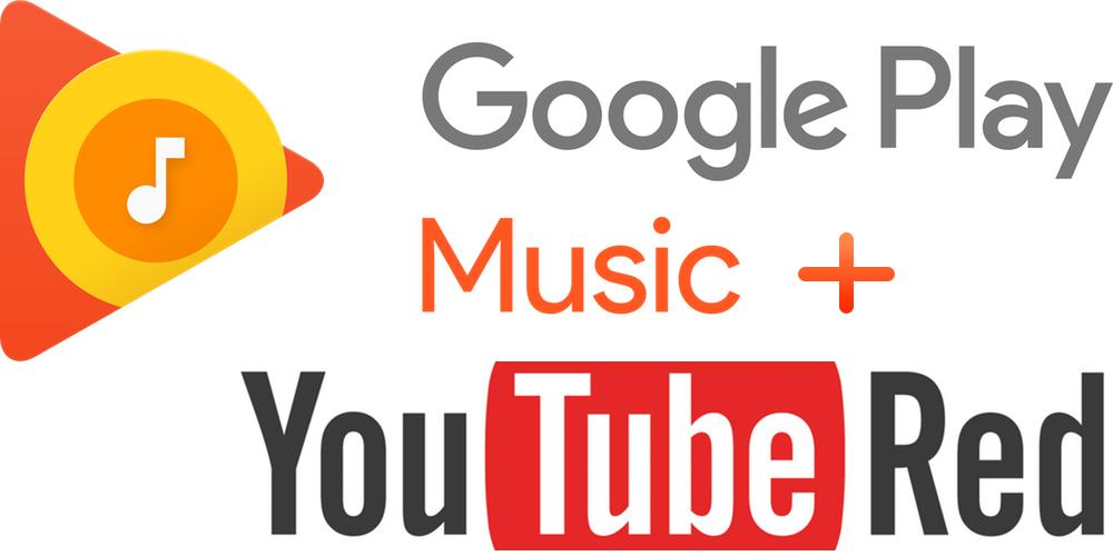 4 mies. za darmo YouTube Red (bez reklam) + Muzyka Google Premium (TYLKO NOWI UŻYTKOWNICY)